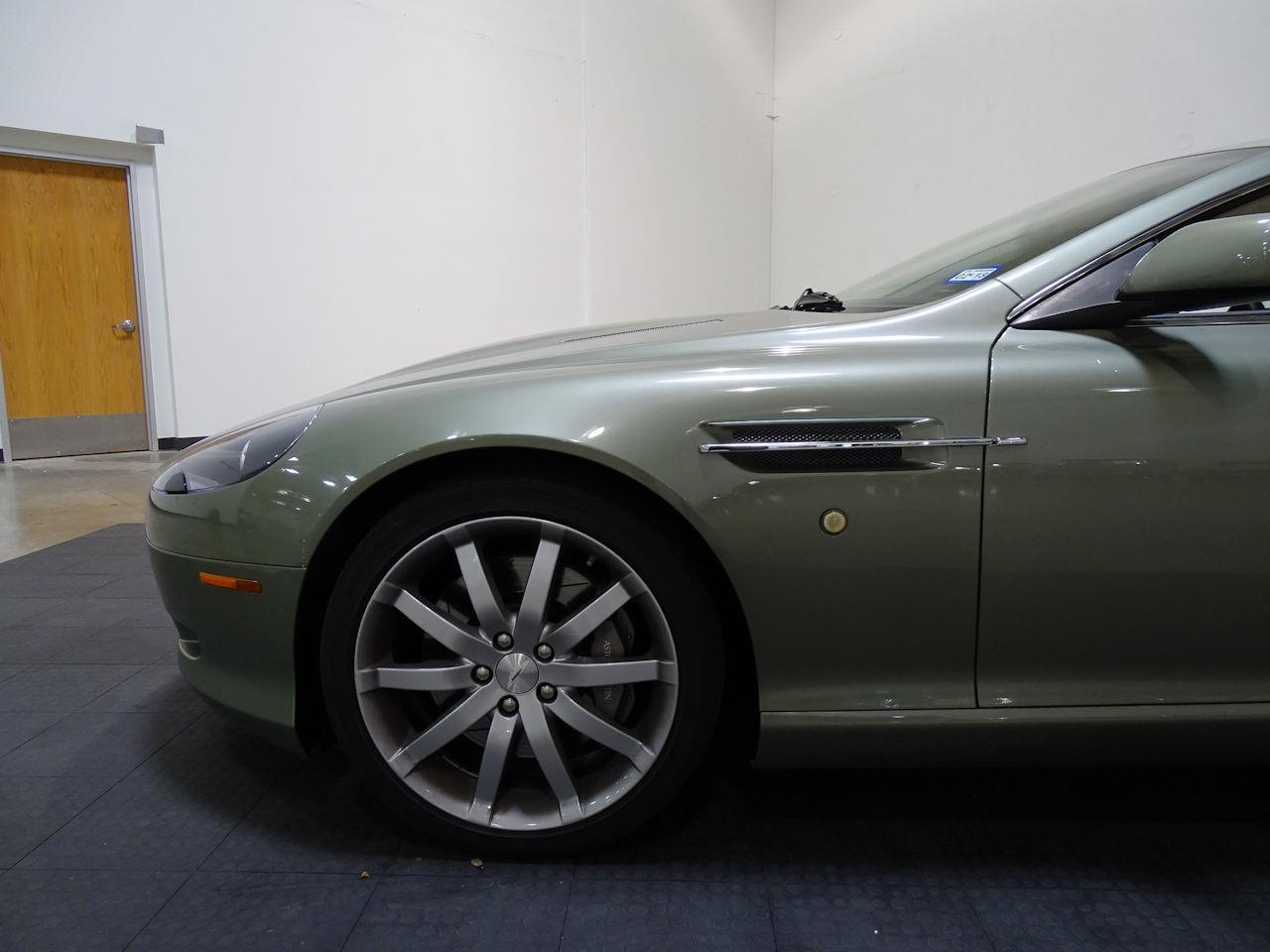 Large Picture of '05 Aston Martin DB9 located in Texas - $58,000.00 Offered by Gateway Classic Cars - Houston - L7ZM