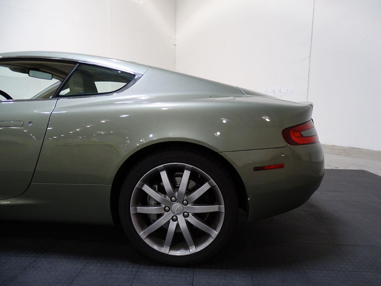 Large Picture of '05 DB9 Offered by Gateway Classic Cars - Houston - L7ZM
