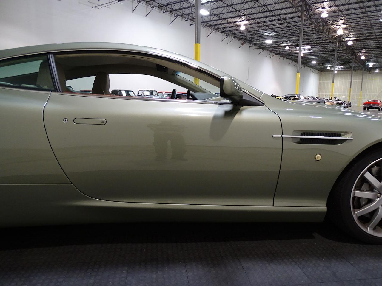 Large Picture of '05 DB9 - $58,000.00 Offered by Gateway Classic Cars - Houston - L7ZM
