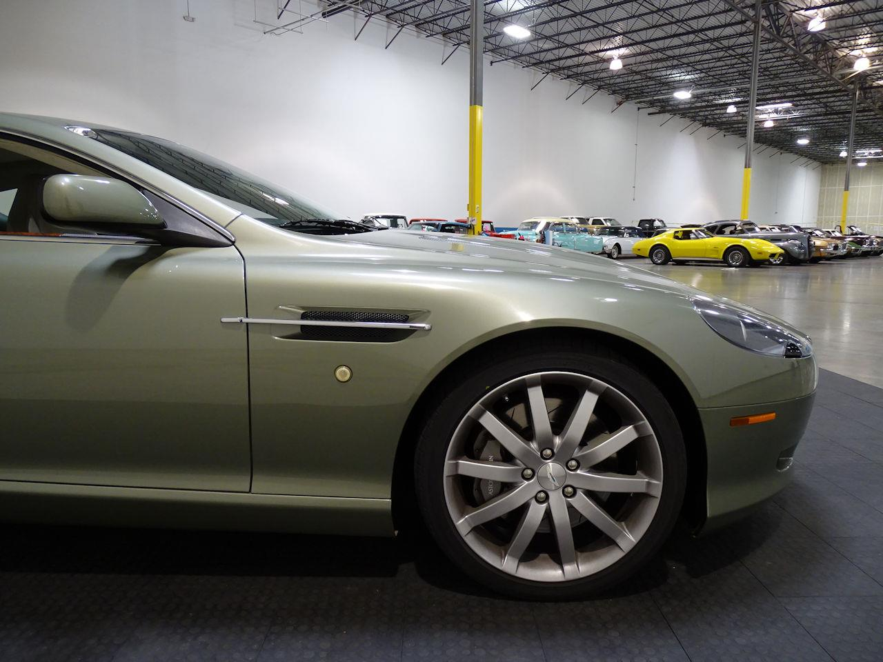 Large Picture of '05 Aston Martin DB9 located in Houston Texas - $58,000.00 Offered by Gateway Classic Cars - Houston - L7ZM