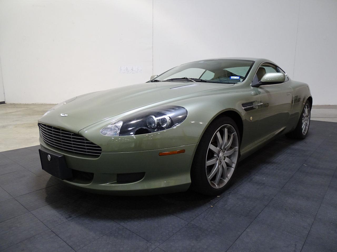 Large Picture of '05 DB9 located in Texas - $58,000.00 - L7ZM