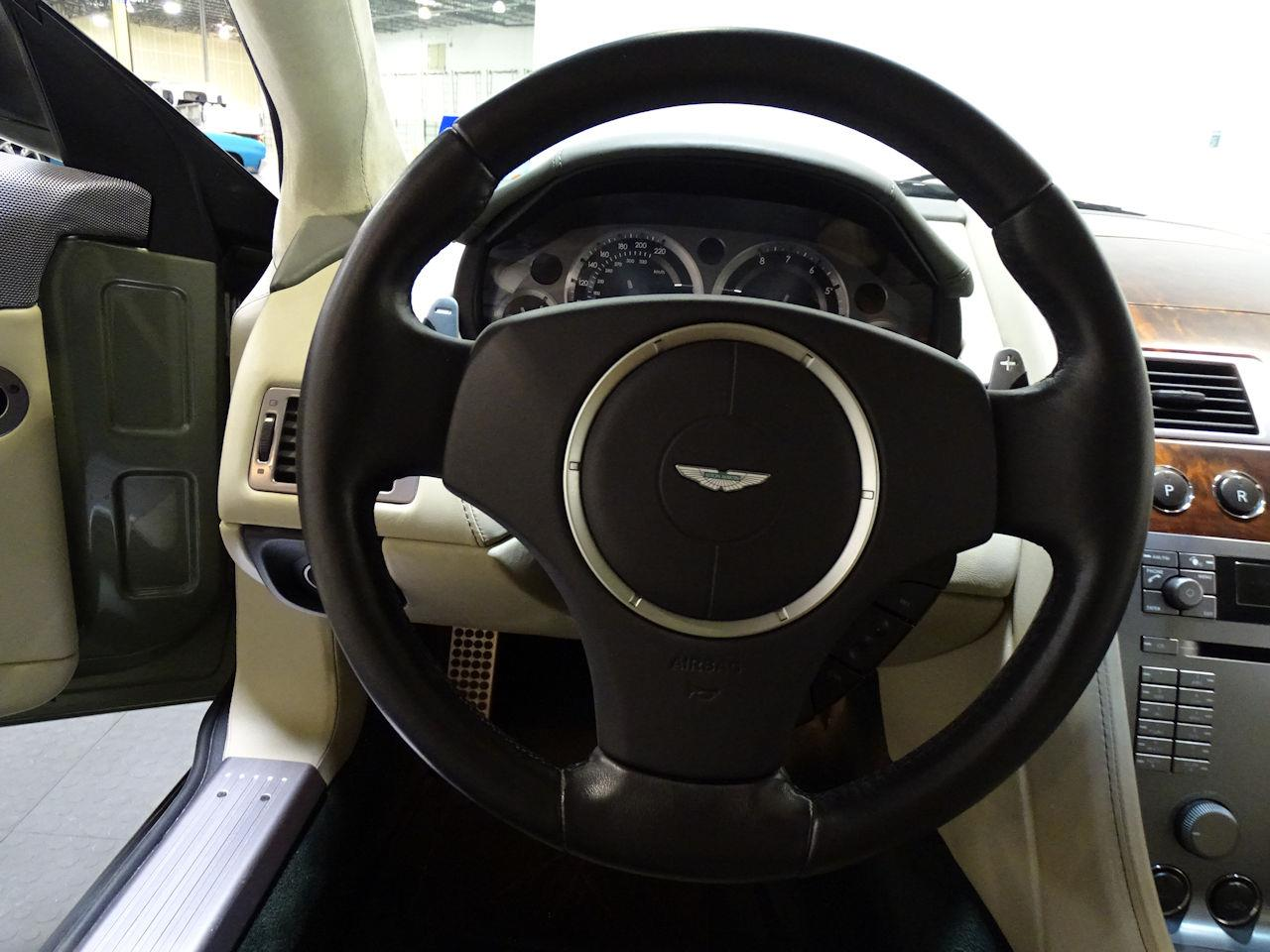 Large Picture of '05 Aston Martin DB9 Offered by Gateway Classic Cars - Houston - L7ZM