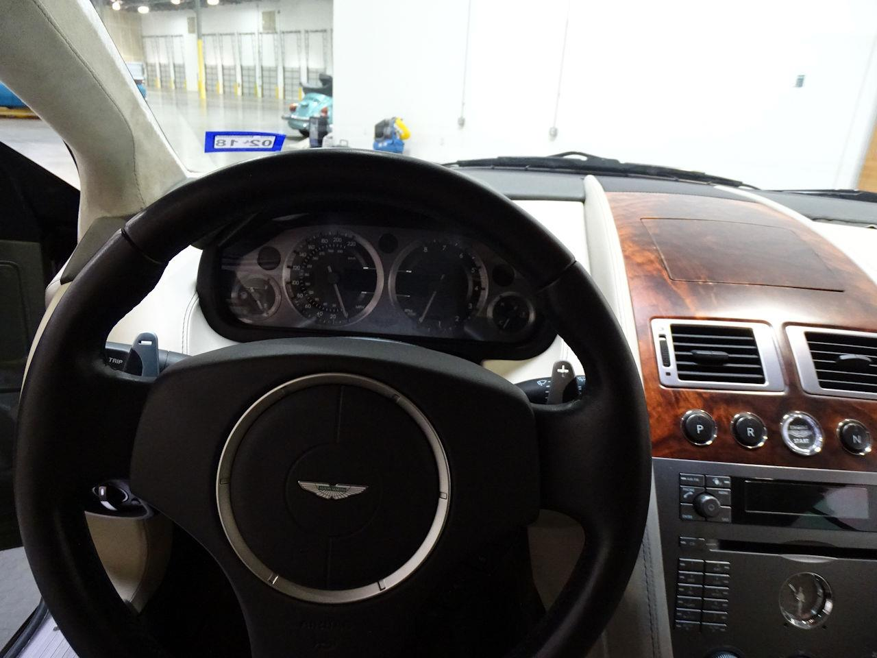 Large Picture of '05 Aston Martin DB9 located in Houston Texas - $58,000.00 - L7ZM