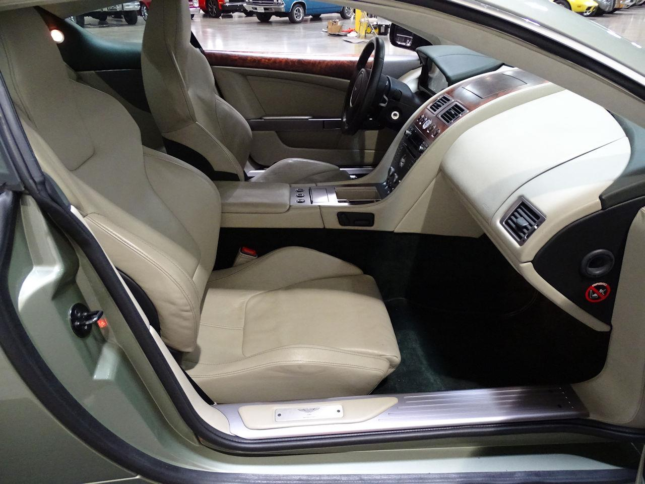 Large Picture of 2005 Aston Martin DB9 Offered by Gateway Classic Cars - Houston - L7ZM