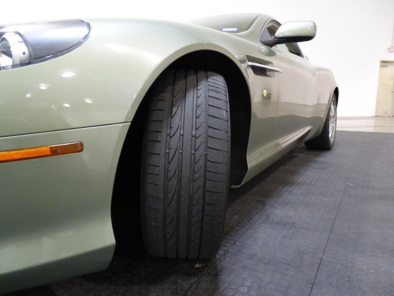 Large Picture of '05 DB9 - $58,000.00 - L7ZM