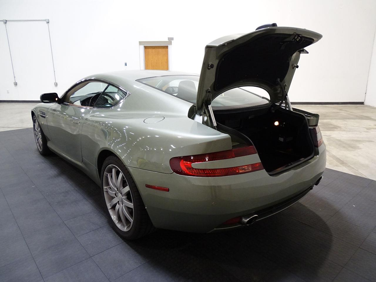 Large Picture of '05 DB9 located in Houston Texas - $58,000.00 Offered by Gateway Classic Cars - Houston - L7ZM