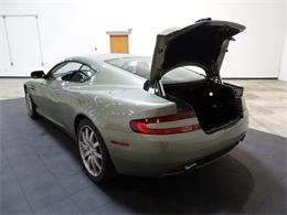Picture of '05 Aston Martin DB9 located in Houston Texas - $58,000.00 - L7ZM
