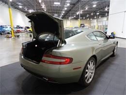 Picture of 2005 Aston Martin DB9 located in Houston Texas - $58,000.00 Offered by Gateway Classic Cars - Houston - L7ZM