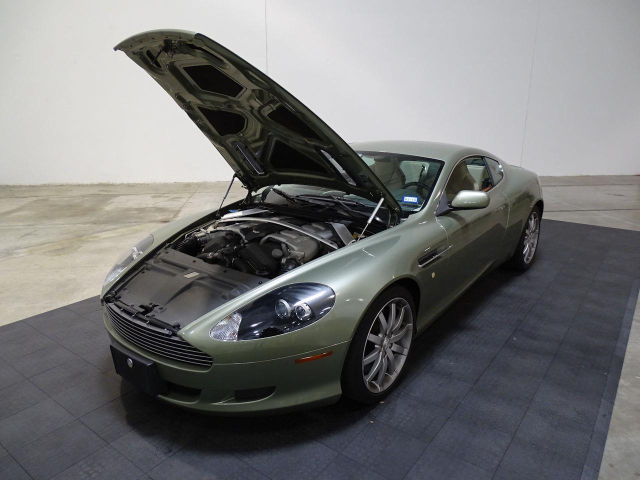 Large Picture of '05 Aston Martin DB9 located in Texas - $58,000.00 - L7ZM
