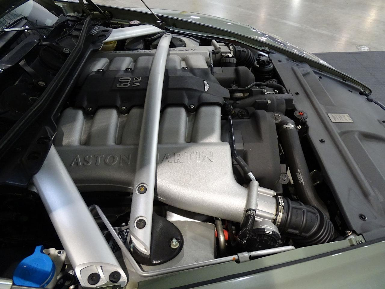 Large Picture of 2005 Aston Martin DB9 - $58,000.00 Offered by Gateway Classic Cars - Houston - L7ZM