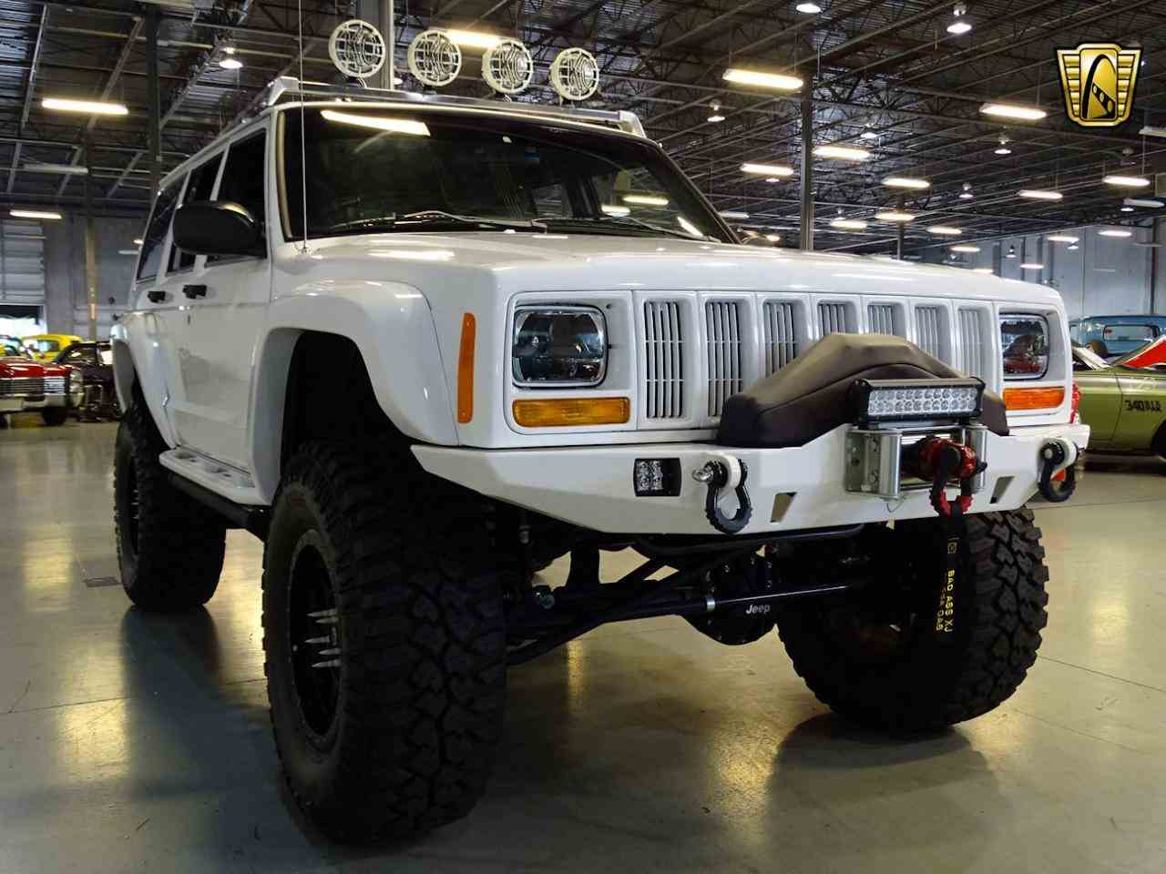 jeep lift pin awesome tt cherokee kit ift