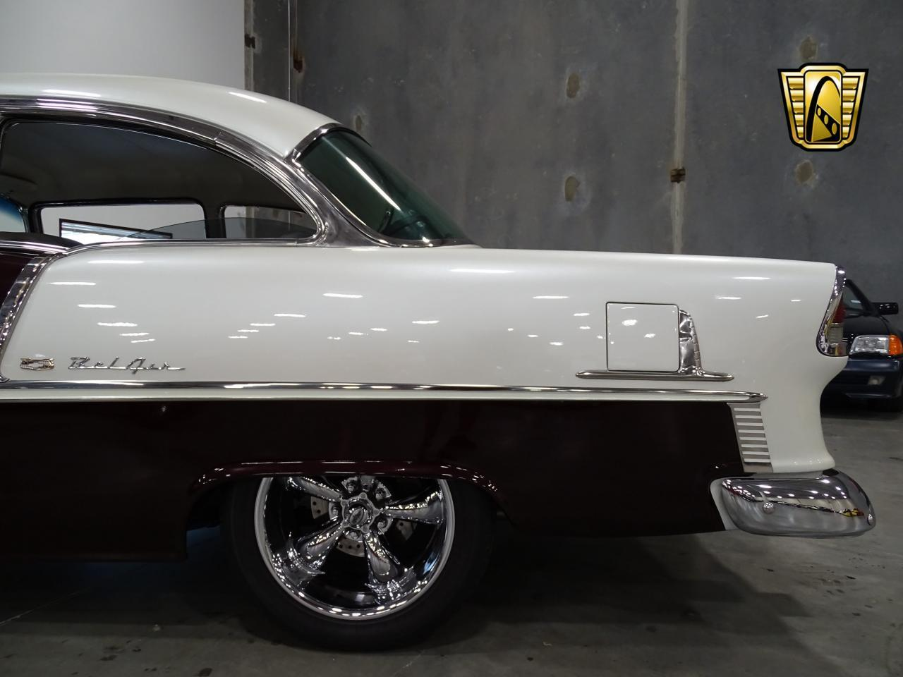 Large Picture of '55 Bel Air - L7ZO