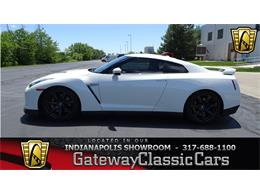 Picture of '10 GT-R Offered by Gateway Classic Cars - Indianapolis - L8WR