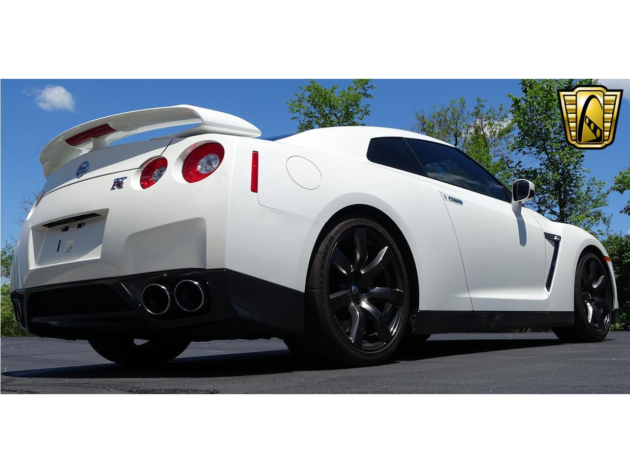 Large Picture of 2010 GT-R Offered by Gateway Classic Cars - Indianapolis - L8WR