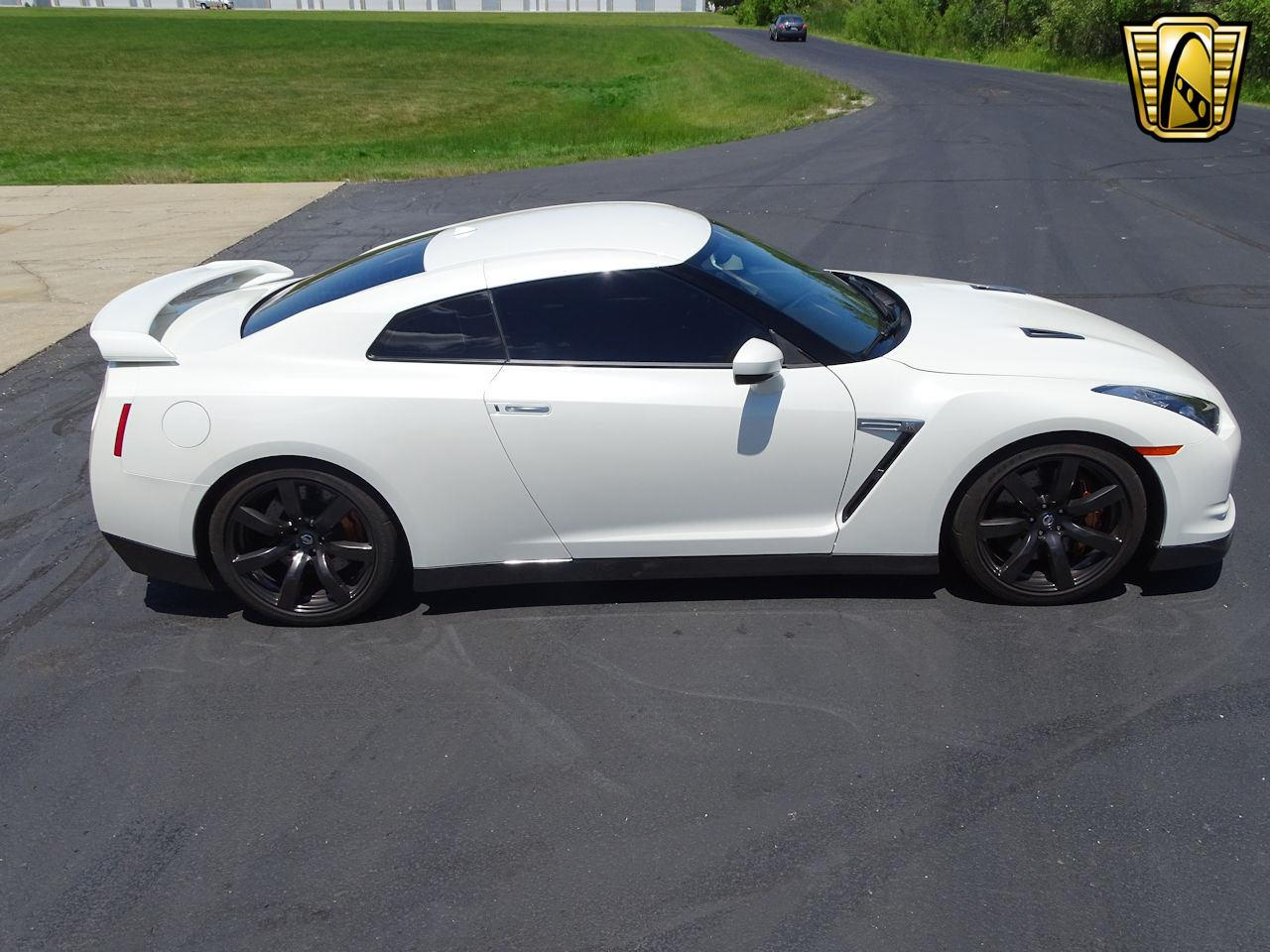 Large Picture of 2010 Nissan GT-R - $65,000.00 - L8WR