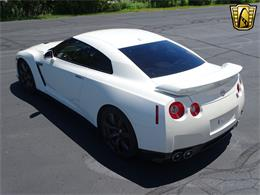 Picture of '10 GT-R located in Indianapolis Indiana Offered by Gateway Classic Cars - Indianapolis - L8WR