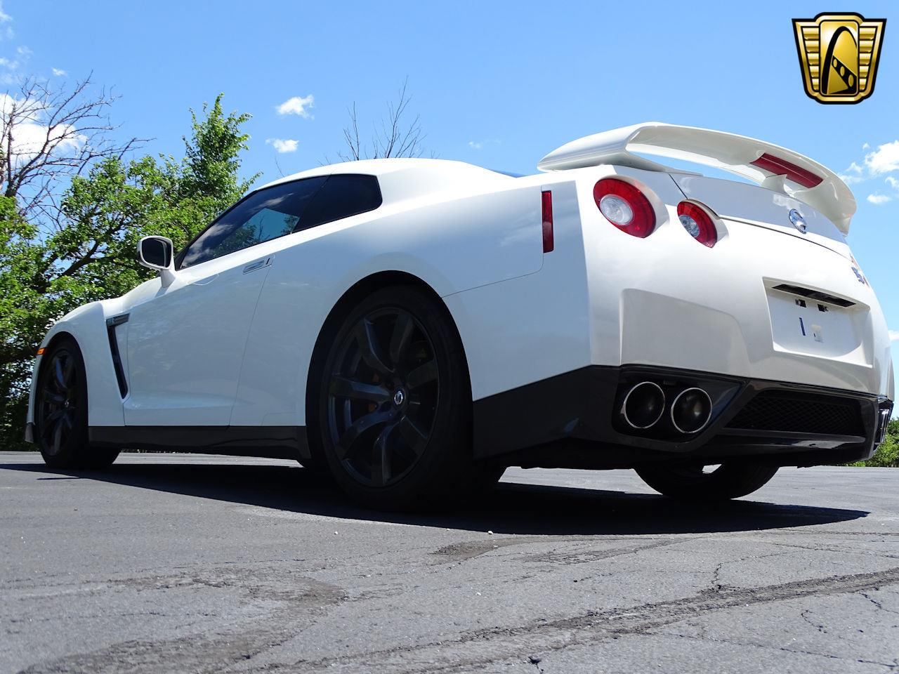Large Picture of 2010 GT-R - $65,000.00 - L8WR