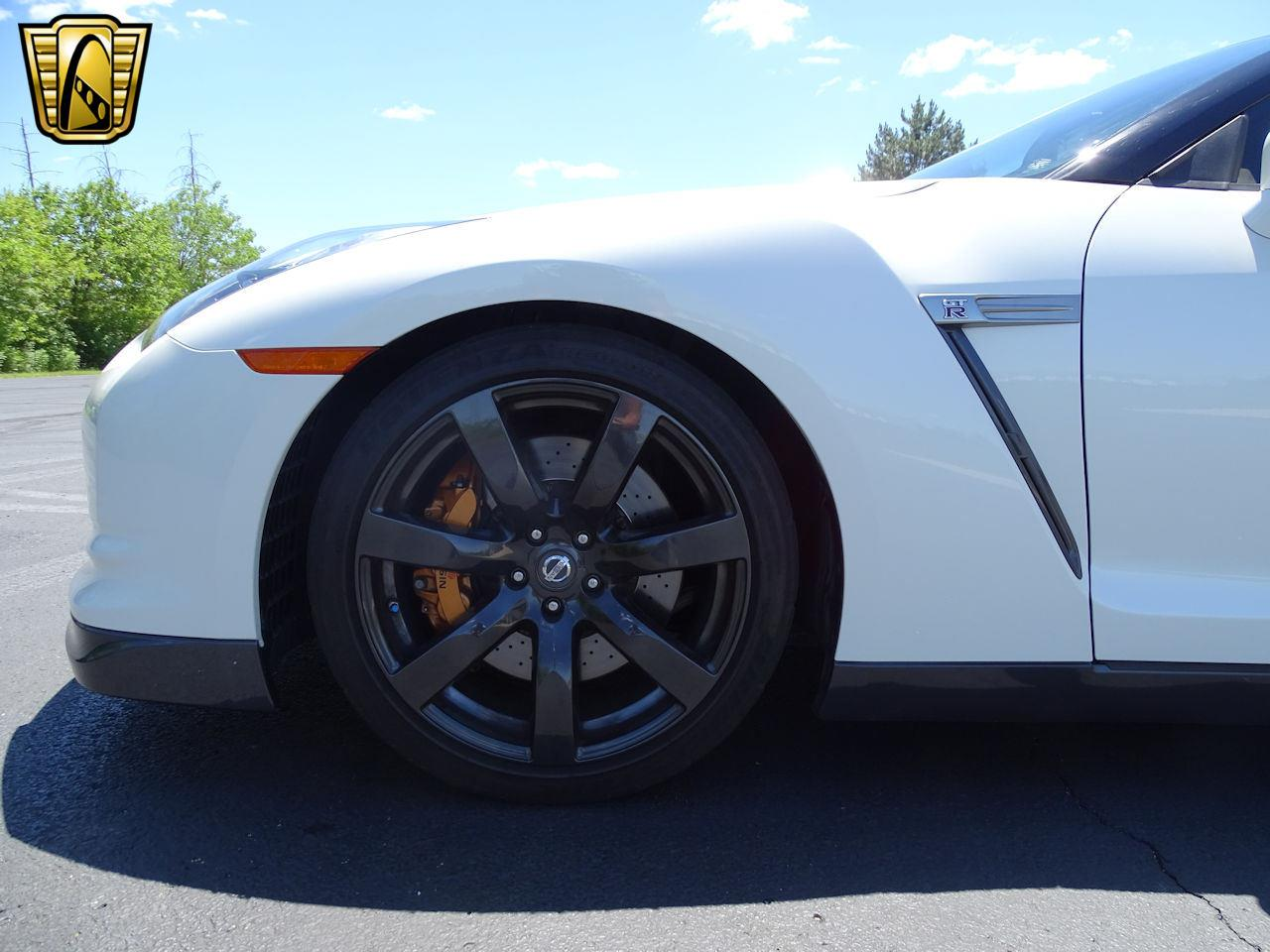 Large Picture of '10 GT-R Offered by Gateway Classic Cars - Indianapolis - L8WR