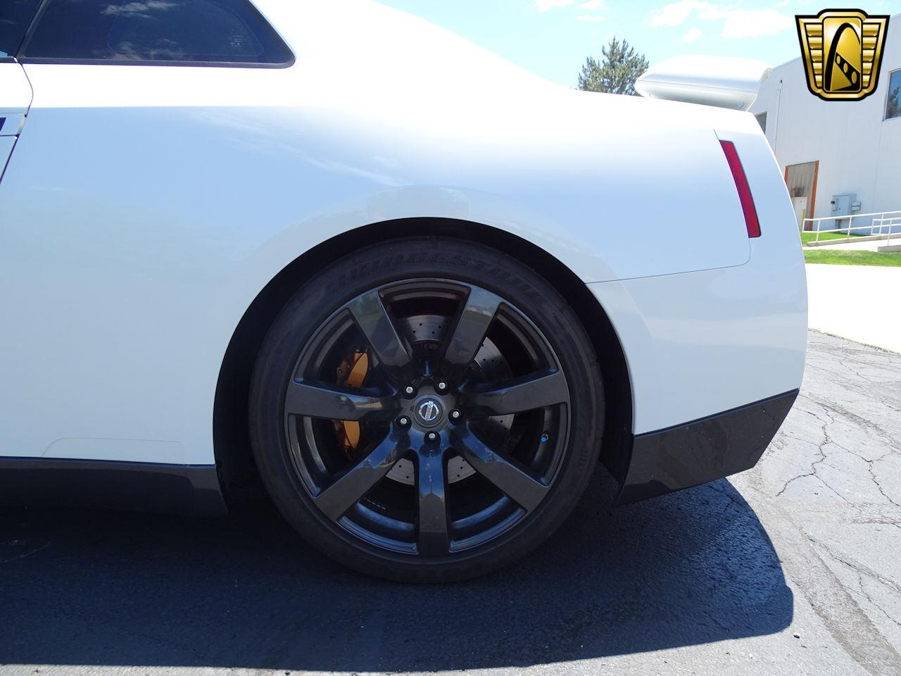 Large Picture of '10 Nissan GT-R located in Indianapolis Indiana - $65,000.00 - L8WR