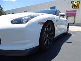 Picture of 2010 Nissan GT-R located in Indiana - $65,000.00 Offered by Gateway Classic Cars - Indianapolis - L8WR