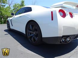 Picture of 2010 Nissan GT-R located in Indianapolis Indiana - L8WR