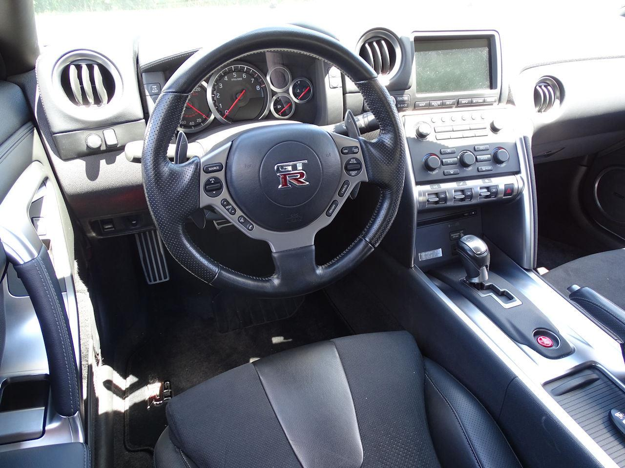Large Picture of 2010 GT-R - $65,000.00 Offered by Gateway Classic Cars - Indianapolis - L8WR