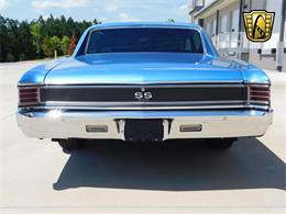Picture of '67 Chevelle - L8WX