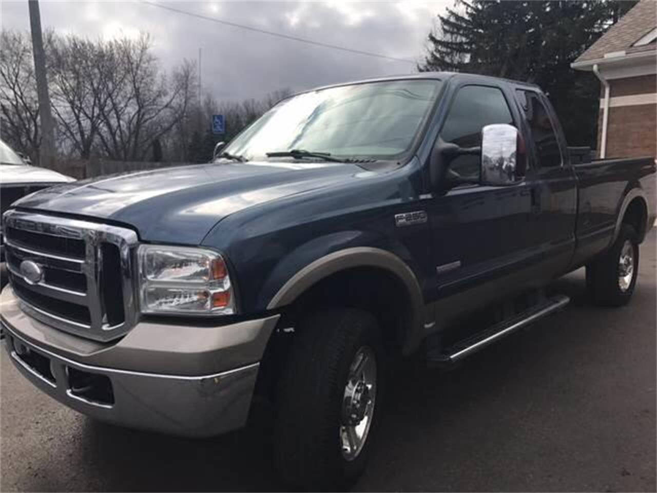 Large Picture of '07 Ford F250 - $10,995.00 Offered by A1 Motors, LLC -