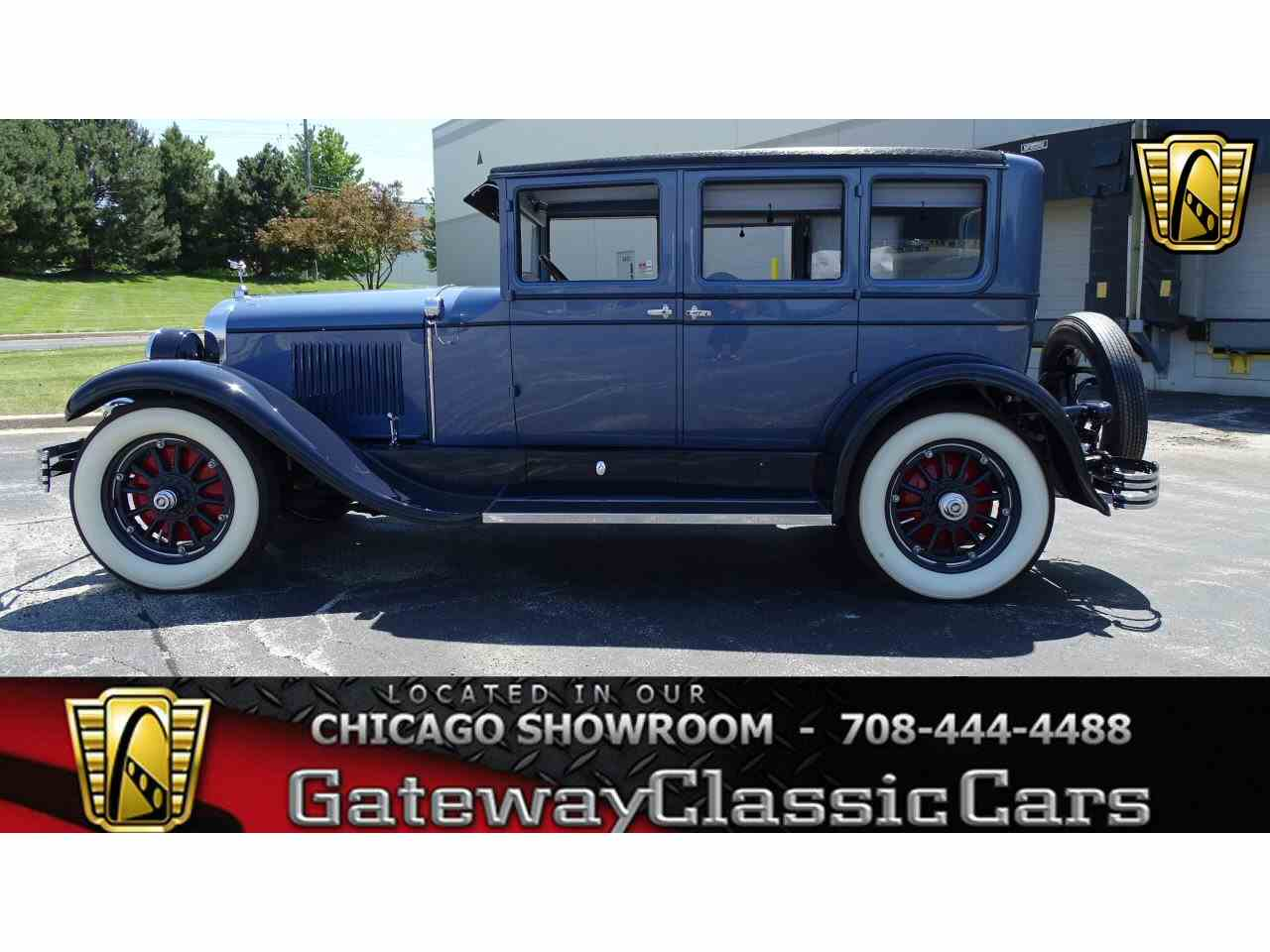 1927 Cadillac 314A for Sale | ClassicCars.com | CC-990135