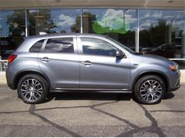 Picture of 2017 Mitsubishi Outlander - $18,685.00 Offered by Verhage Mitsubishi - L8Y5