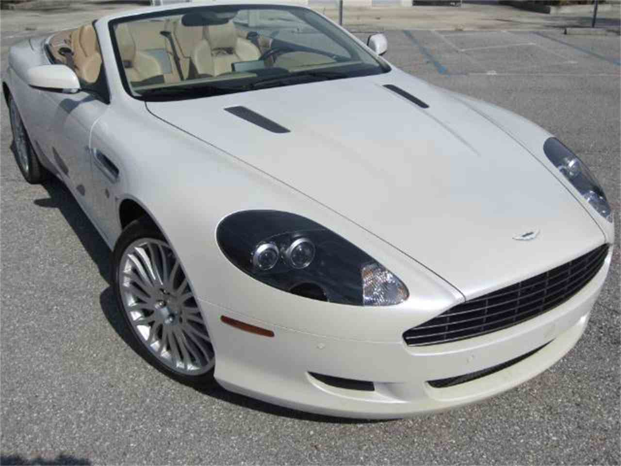 Large Picture of '09 DB9 - L8Y9