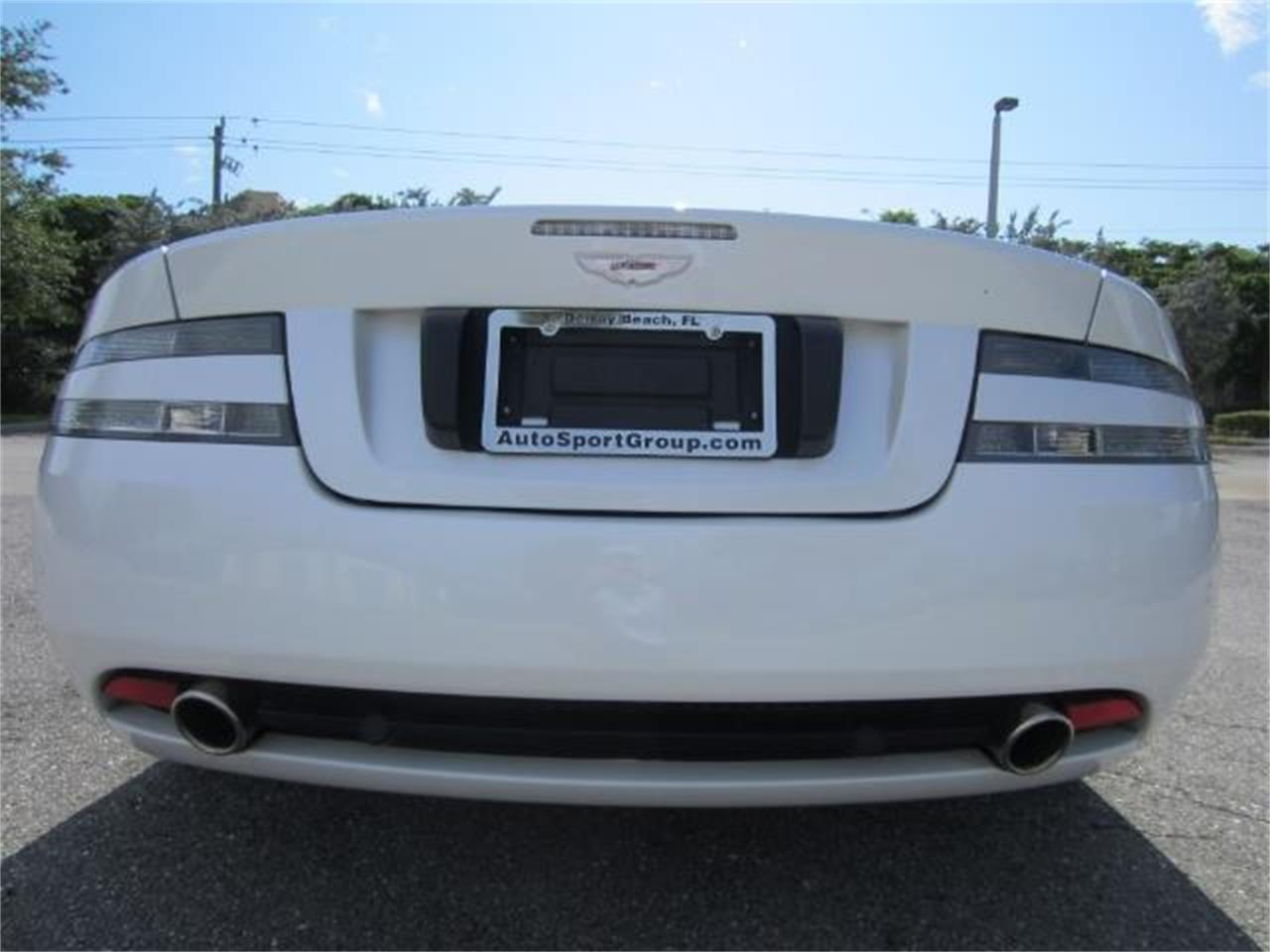 Large Picture of '09 Aston Martin DB9 located in Florida - L8Y9
