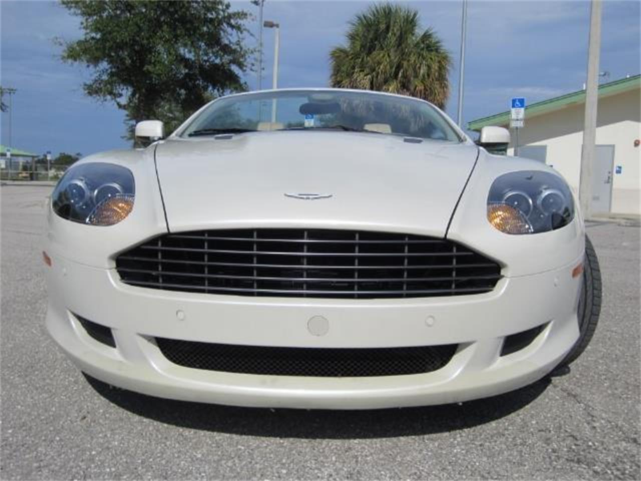 Large Picture of 2009 Aston Martin DB9 located in Florida - $64,900.00 Offered by Autosport Group - L8Y9