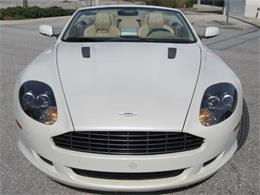 Picture of '09 Aston Martin DB9 - L8Y9
