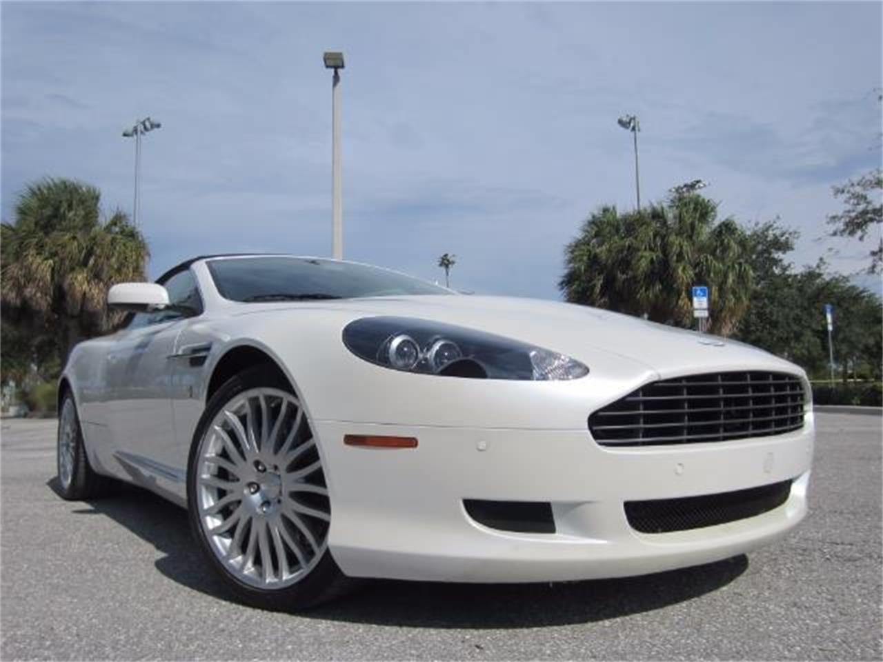 Large Picture of 2009 DB9 - $64,900.00 - L8Y9