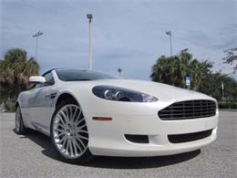 Picture of '09 DB9 - L8Y9