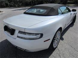 Picture of '09 DB9 located in Delray Beach Florida Offered by Autosport Group - L8Y9