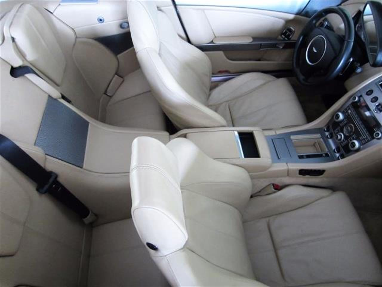 Large Picture of 2009 DB9 located in Delray Beach Florida Offered by Autosport Group - L8Y9