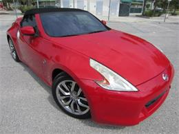 Picture of '11 370ZRoadster - L8YB