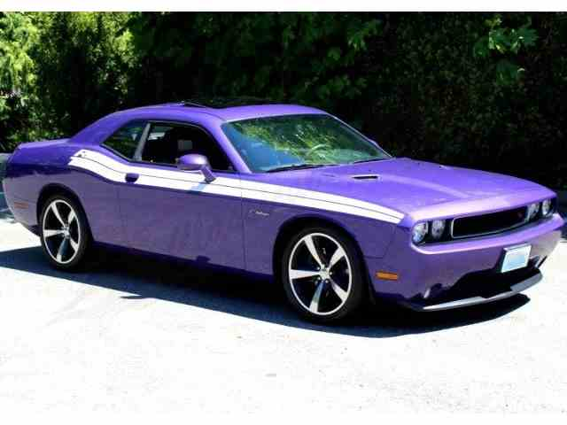 Picture of '13 Challenger R/T - L8YH