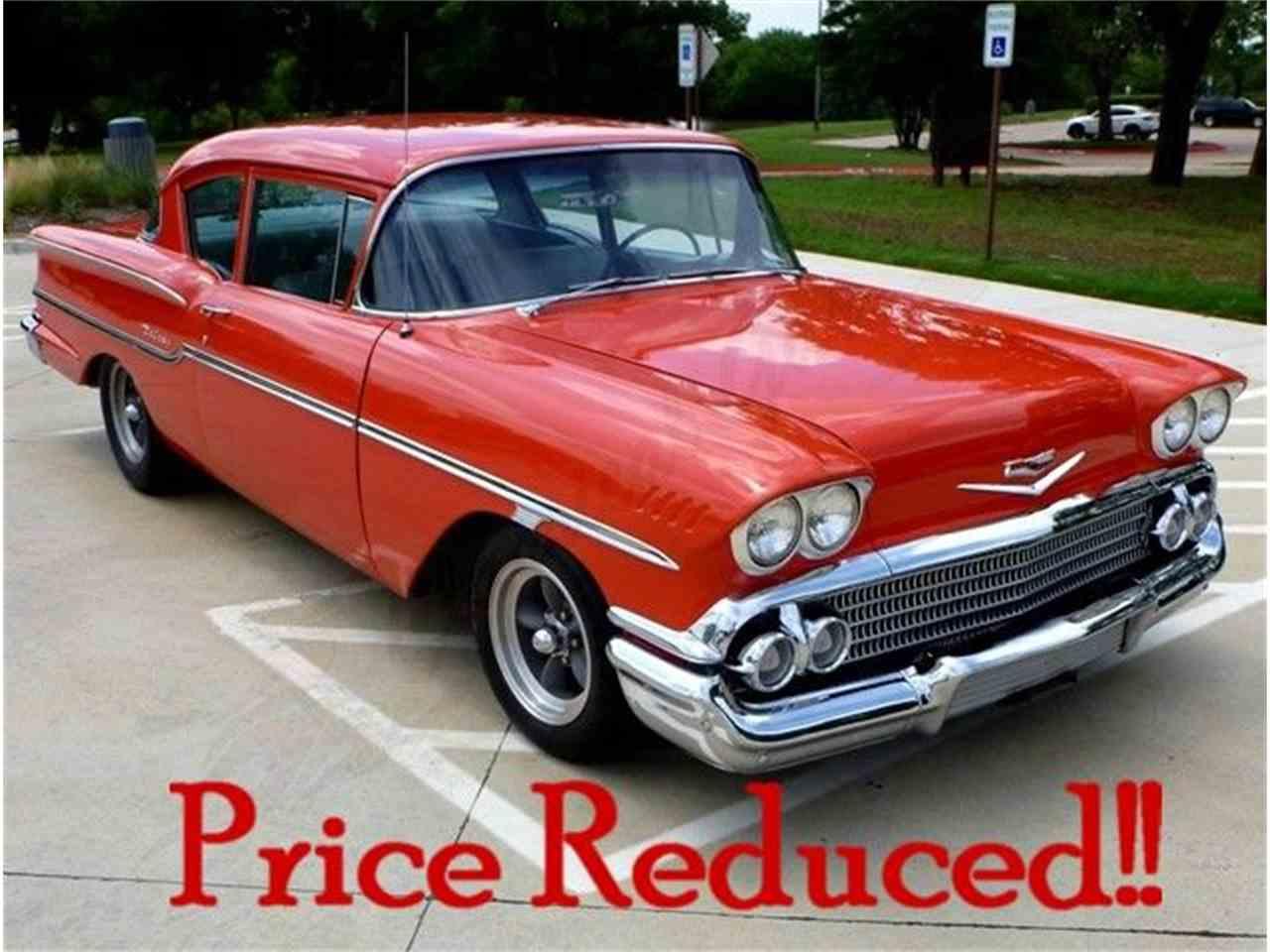 Arlington Classic Car Show