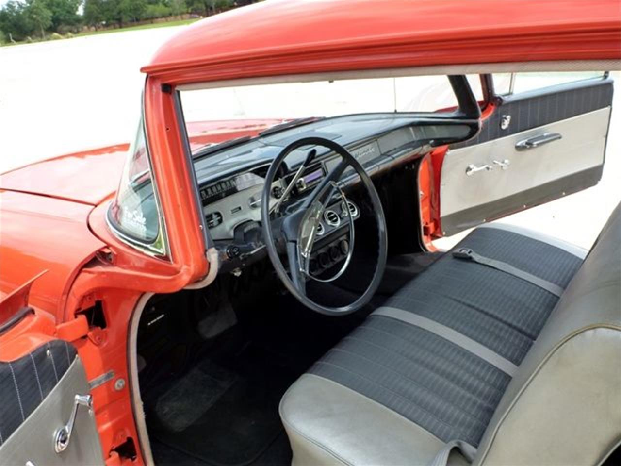 Large Picture of '58 Delray - L8YJ