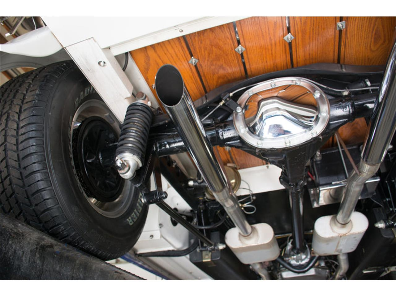 Large Picture of '29 Roadster - L8YN
