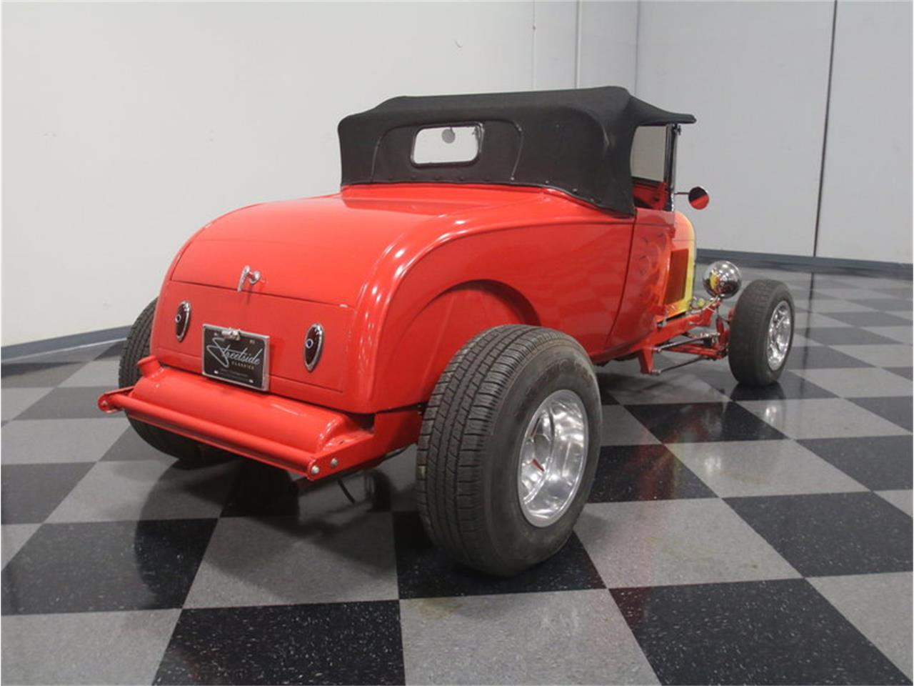 Large Picture of '29 Roadster - L8Z1