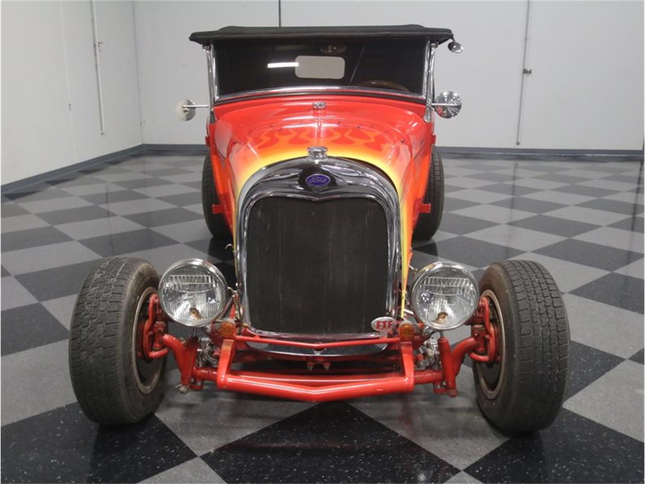 Large Picture of '29 Roadster Offered by Streetside Classics - Atlanta - L8Z1