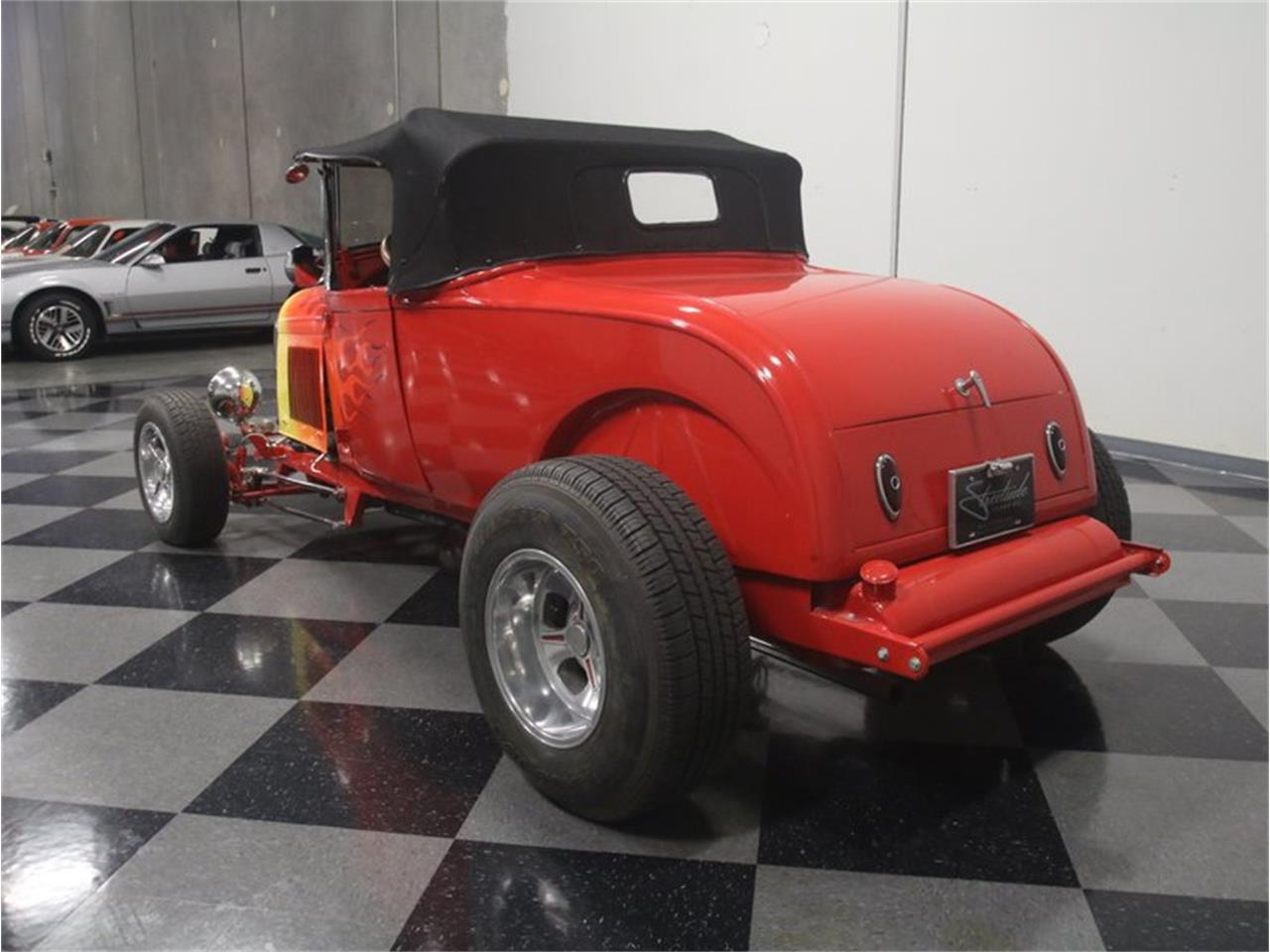 Large Picture of '29 Roadster located in Georgia - $28,995.00 - L8Z1