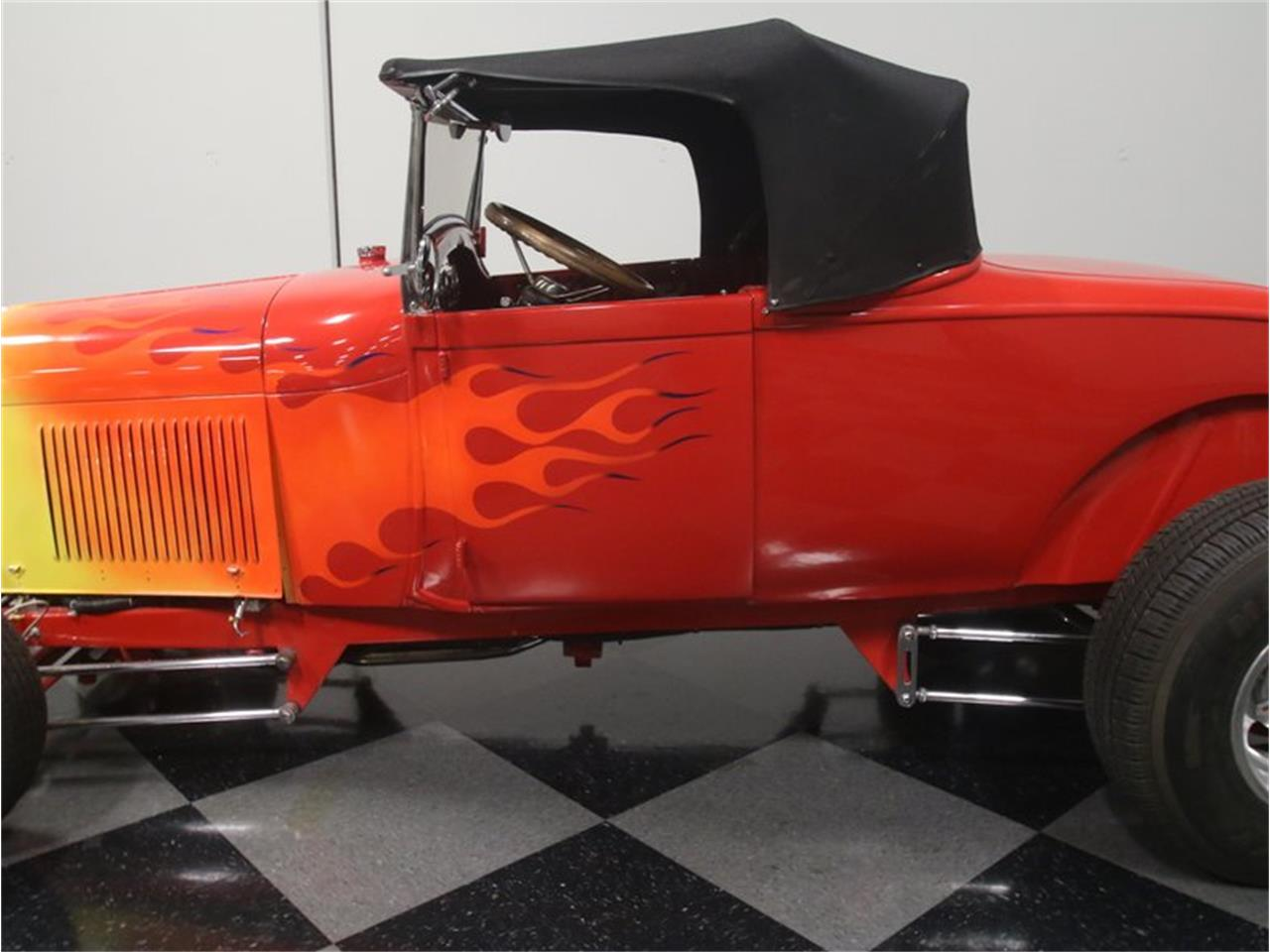 Large Picture of Classic 1929 Roadster - $28,995.00 Offered by Streetside Classics - Atlanta - L8Z1