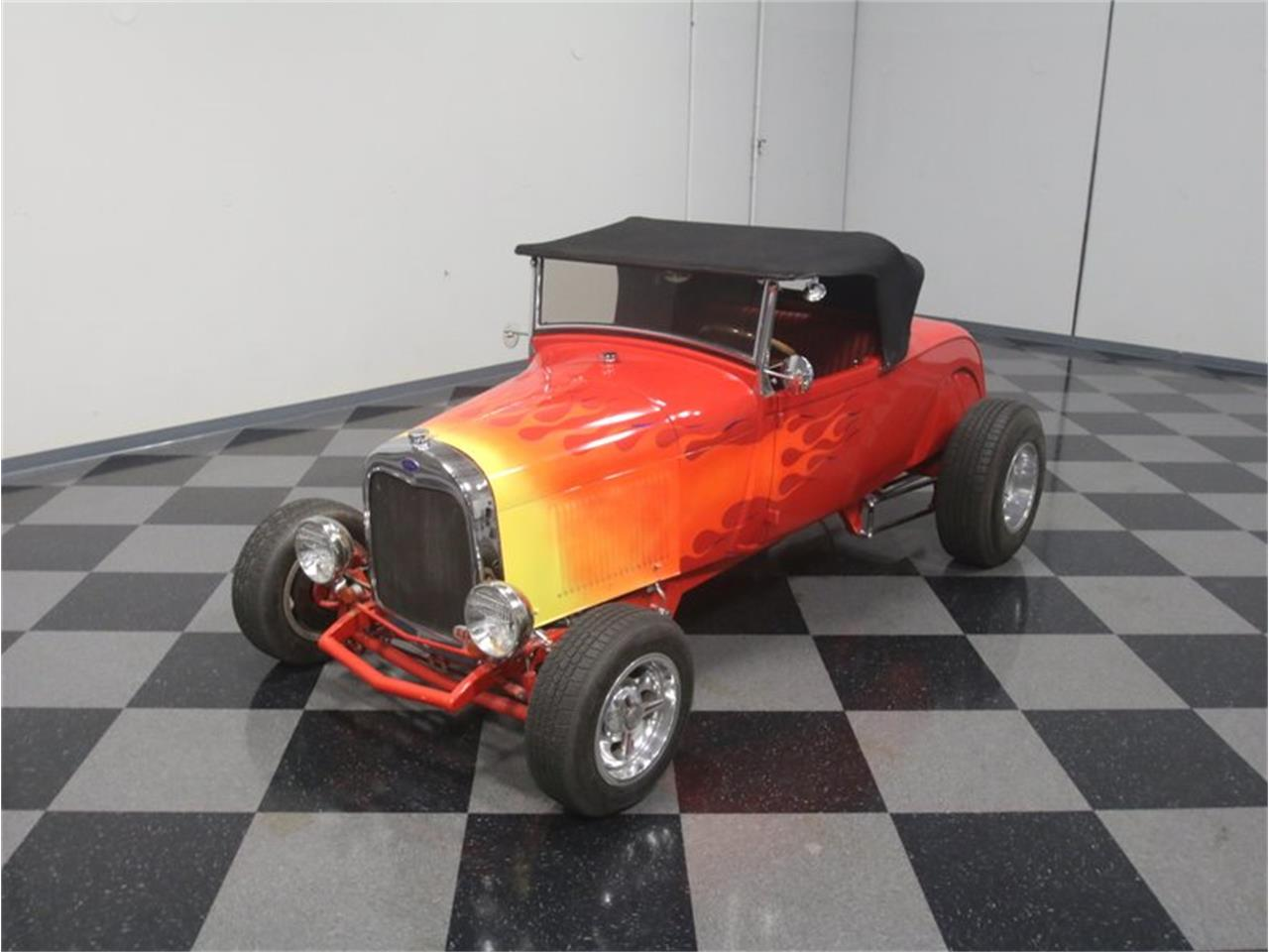 Large Picture of Classic '29 Ford Roadster - L8Z1