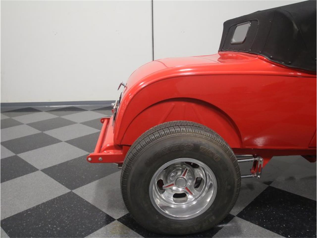 Large Picture of '29 Ford Roadster located in Georgia - $28,995.00 - L8Z1