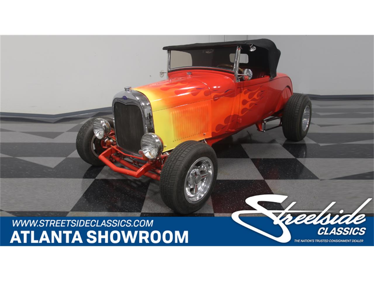 Large Picture of Classic 1929 Roadster - $28,995.00 - L8Z1